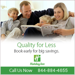 Holiday Inn Express Toll Free Phone Number for Reservations