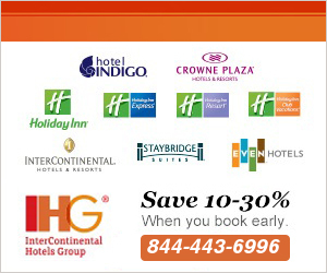 Holiday Inn Reservations Toll Free Phone Number