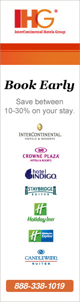 Staybridge Suites Discount & Coupon Codes